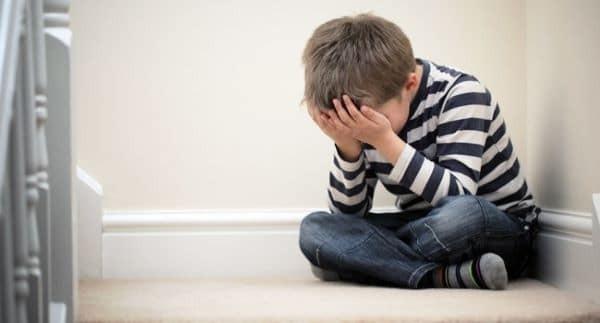 Trẻ em thường quan tâm nhiều hơn về thành tích học tập, sự chấp nhận của xã hội