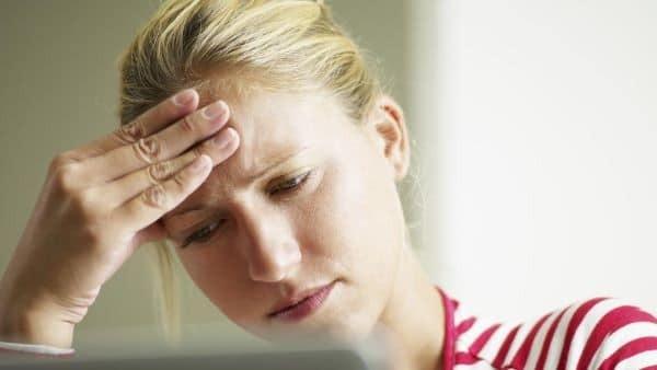Người mắc rối loạn lo âu lan tỏa sẽ không thích những gì không chắc chắn
