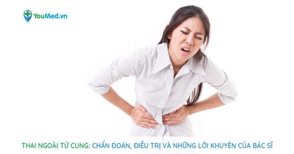 Thai ngoài tử cung - Chẩn đoán, điều trị và những lời khuyên của bác sĩ Thai ngoài tử cung - Chẩn đoán, điều trị và những lời khuyên của bác sĩ Thai ngoài tử cung - Chẩn đoán, điều trị và những lời khuyên của bác sĩ