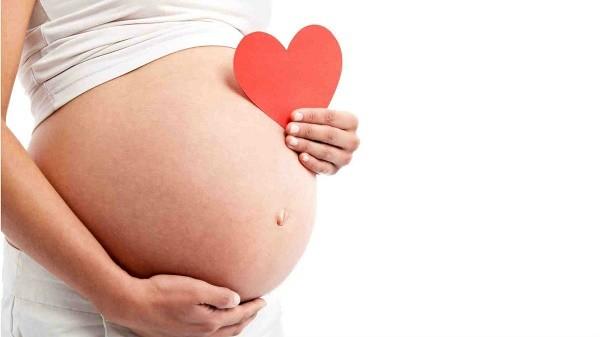Khả năng sinh sản và mang thai