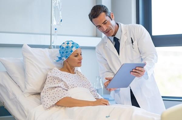 Quá trình điều trị Ung thư buồng trứng