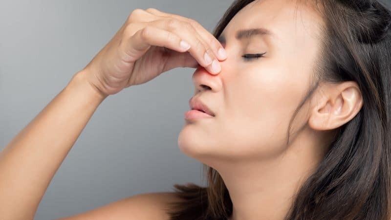Vẹo vách ngăn mũi có những trường hợp bất thường được quy định cụ thể