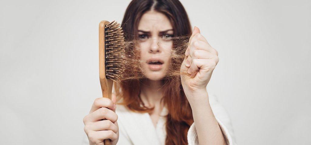 Thuốc CellCept rụng tóc