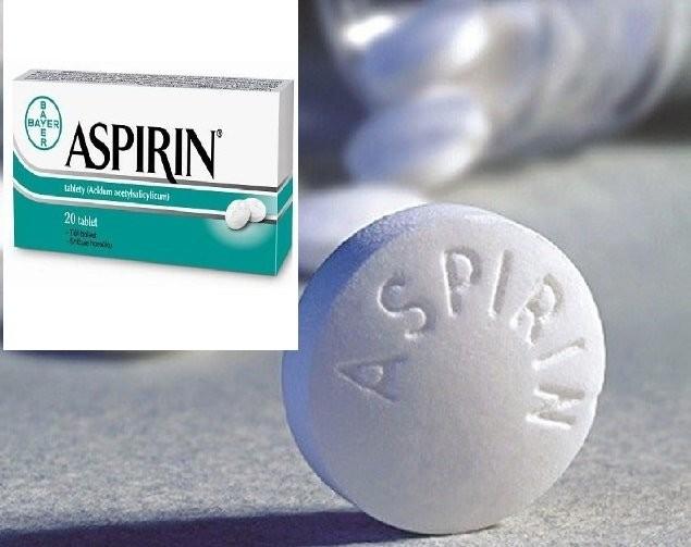 Thuốc aspirin