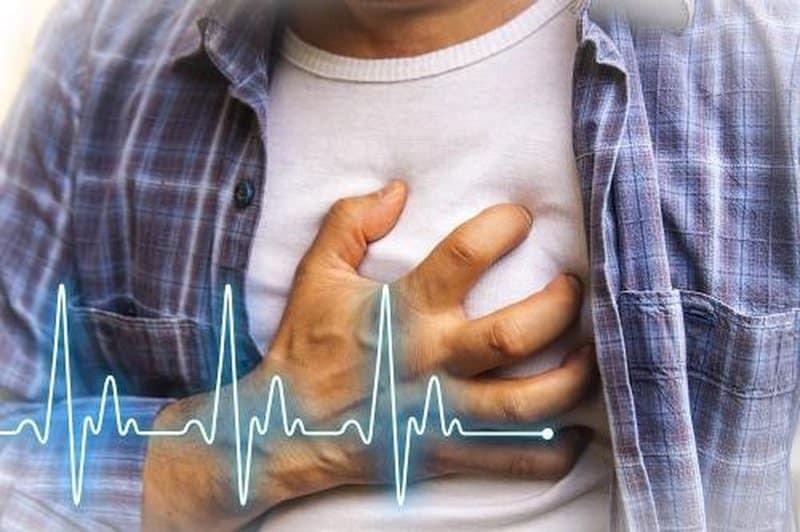 Người bị rối loạn nhịp tim nên thận trọng khi dùng thuốc Eloxatin