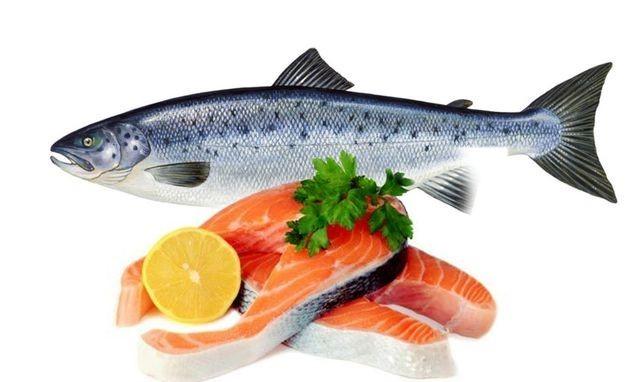 Ăn nhiều thịt cá làm giảm nguy cơ mắc gan nhiễm mỡ
