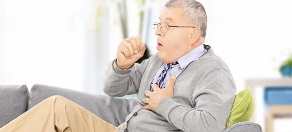 Bệnh phổi tắc nghẽn mạn tính: COPD và những điều cần biết