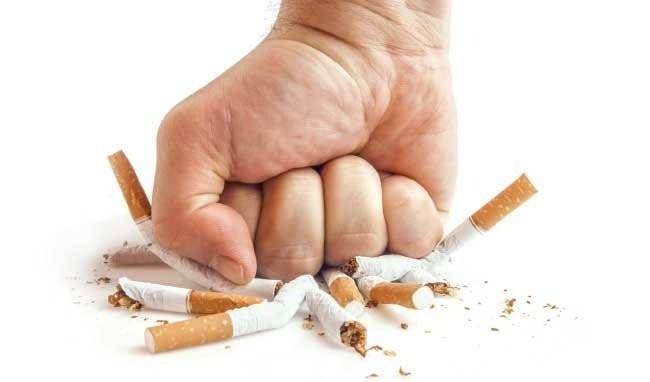 bệnh copd thuốc lá