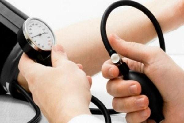 Bệnh nhân huyết áp không nên dùng thuốc