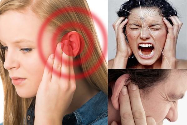 Đau tai có nguy hiểm không