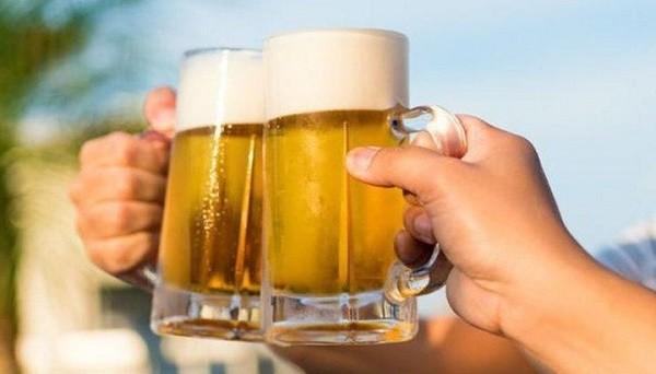 Làm sao để biết liệu bạn có bị dị ứng bia