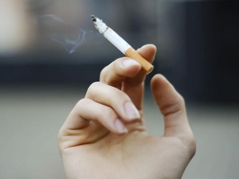Bỏ thuốc lá có thể làm giảm nguy cơ Viêm tá tràng.