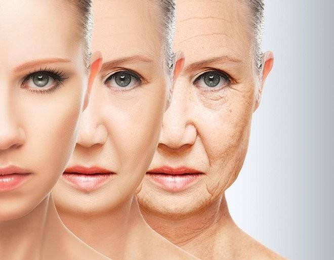 Nguyên nhân gây lão hóa da bạn cần biết!