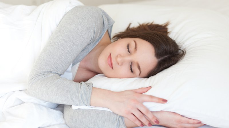 Nhiều người mắc hội chứng mệt mỏi ác tính bị rối loạn giấc ngủ