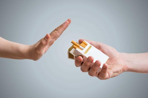 Ngưng hút thuốc làm giảm nguy cơ lão hóa da