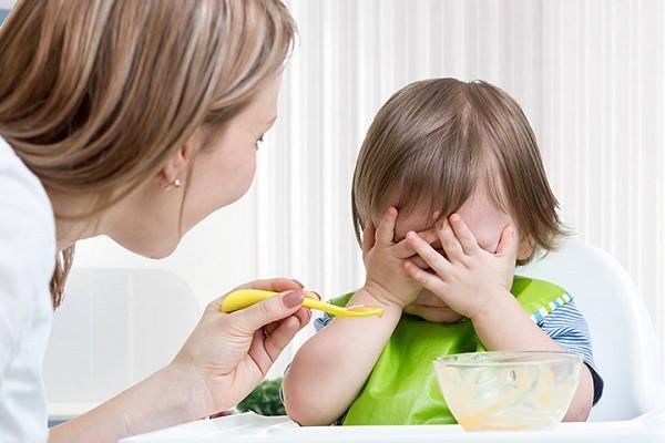 Y học thường thức: Suy dinh dưỡng