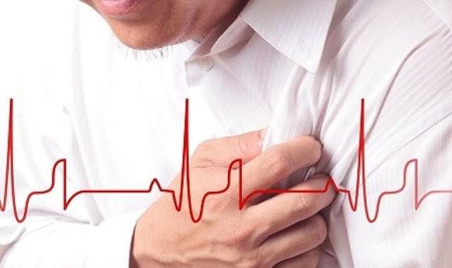 Thiếu máu cơ tim có nguy hiểm không ?