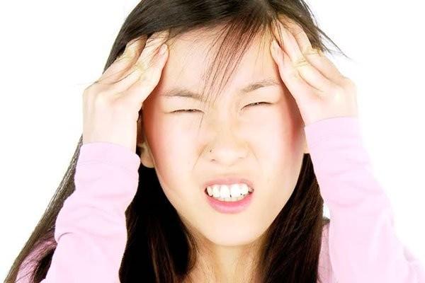 Thuốc dùng chữa bệnh đau đầu