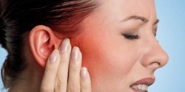 viêm ống tai 4