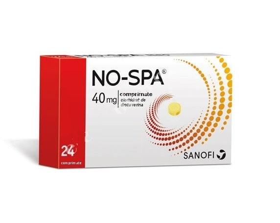 Thuốc No-spa