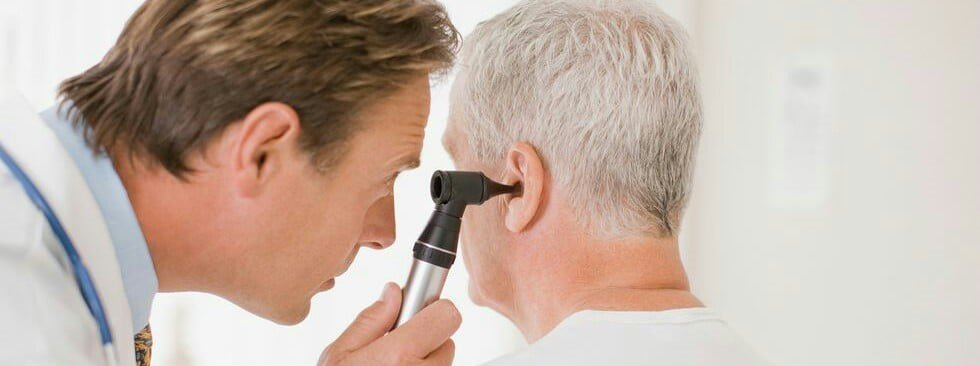 viêm ống tai 6
