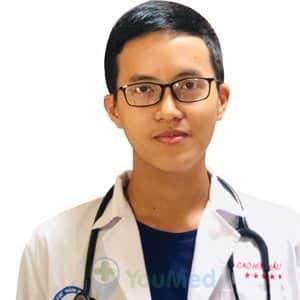 Bác sĩ CAO HỮU HẬU