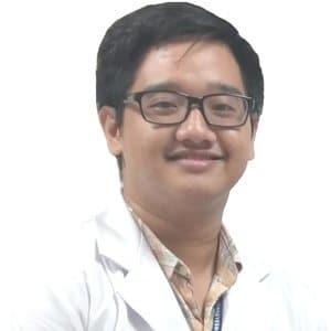 Bác sĩ DƯƠNG PHAN NGUYÊN ĐỨC