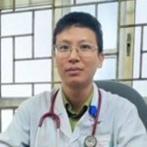 Bác sĩ NGUYỄN ĐÌNH LUÂN