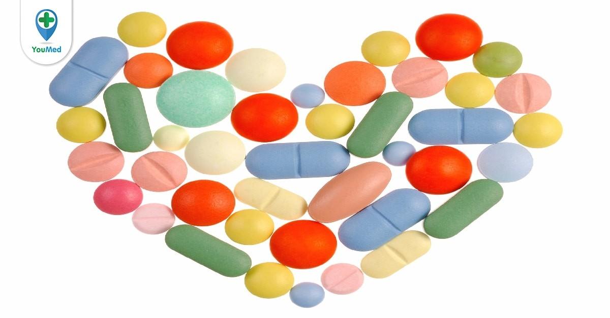 Thuốc irbesartan