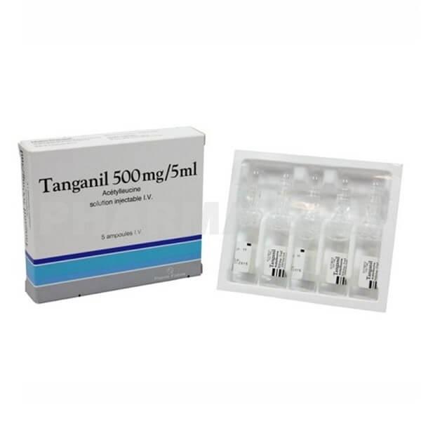 Tanganil-500mg