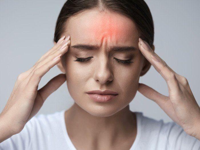 Thuốc có thể gây đau đầu sau khi uống