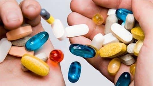 Tương tác giữa thuốc Irbesartan với các thuốc khác