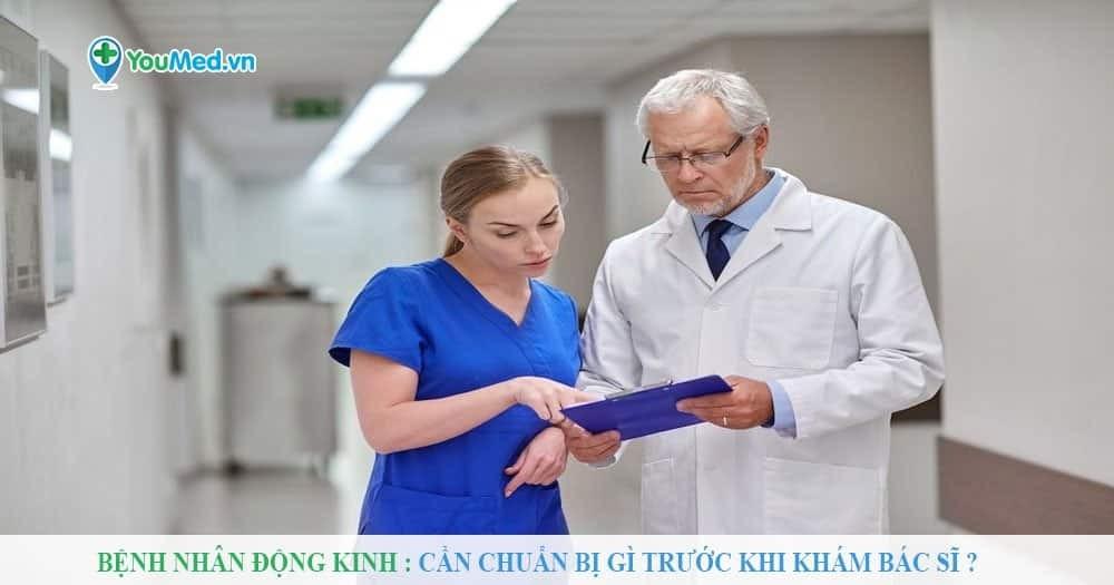 Bệnh nhân Động kinh : Cần chuẩn bị gì trước khi khám bác sĩ?