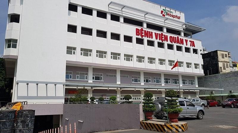bệnh viện phụ sản An Đông