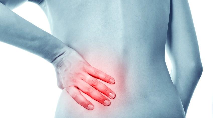 Đau hông lưng có thể triệu chứng chỉ điểm sớm của tán huyết cấp