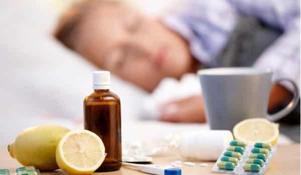 điều trị viêm đường hô hấp trên ở trẻ