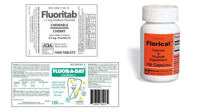 Sodium Fluoride là một trong những lựa chọn trong điều trị xốp xơ tai