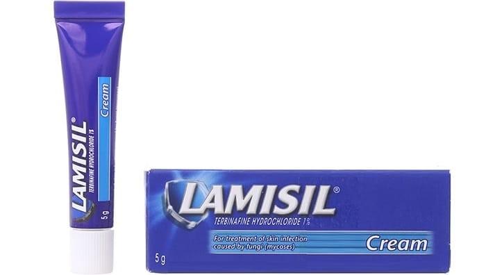 Thuốc Lamisil
