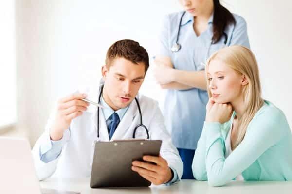 khám ung thu gan cần chuẩn bị những gì