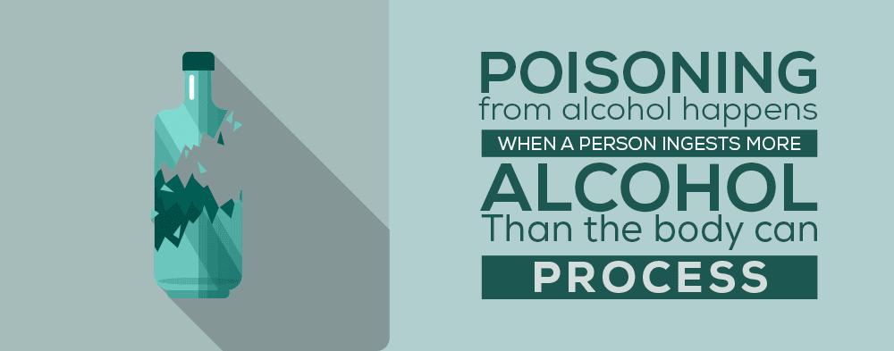Ngộ độc rượu có nguy hiểm hay không