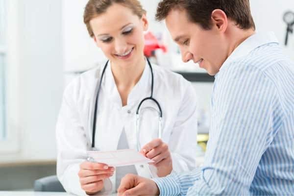 Những điều cần chuẩn bị trước khi đi khám Trào ngược dạ dày – thực quản