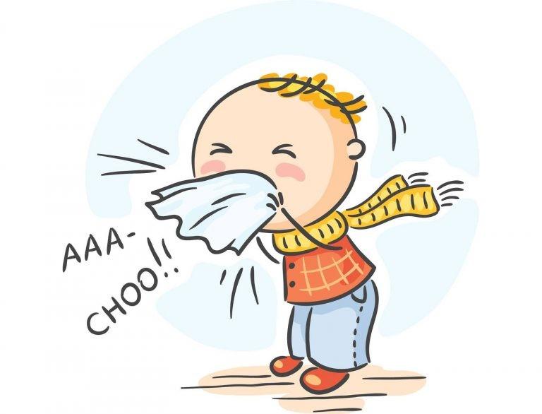 guyên nhân gây bệnh cúm mùa là gì?