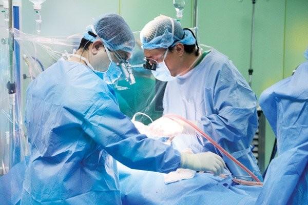 Phẫu thuật cắt bỏ là giải pháp triệt để nhất