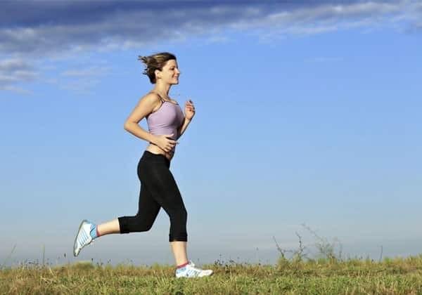 Tập thể dục để giảm ngủ ngáy