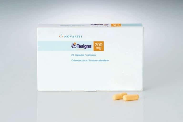 Thuốc Tasigna được chỉ định để điều trị bệnh gì