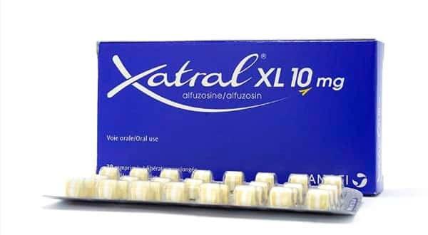 thuốc Xatral