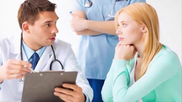 Tiểu buốt có nên đi tham khám Bác sĩ không ?