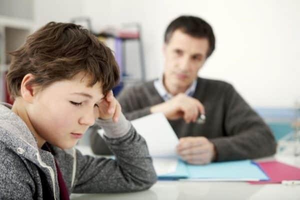 Liệu pháp nhận thức hành vi ở trẻ em.