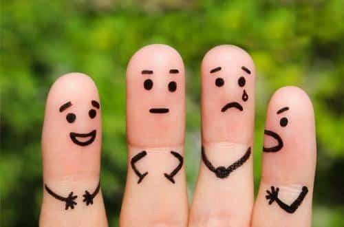 Khả năng suy luận bằng cảm xúc là một phần quan trọng của trí tuệ cảm xúc