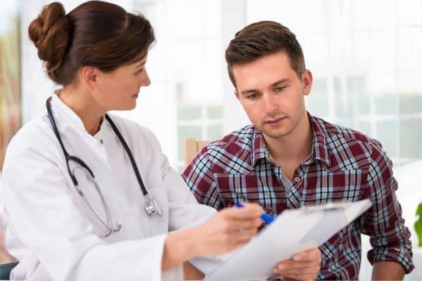 Trước khi khám bệnh Gout cần biết những gì?